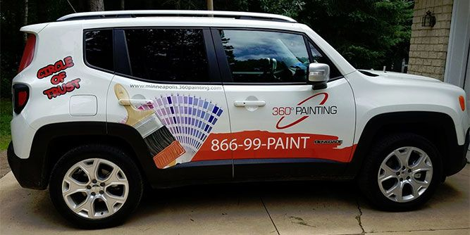 360 Painting slide 9