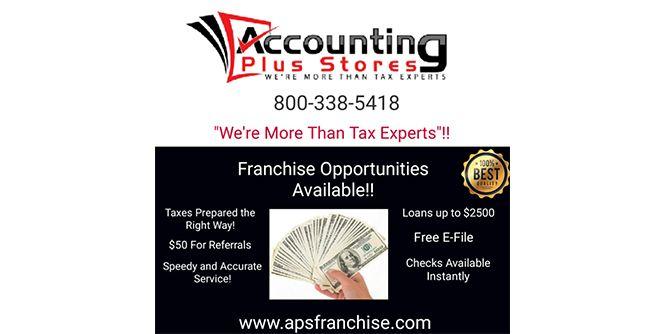 Accounting Plus slide 2
