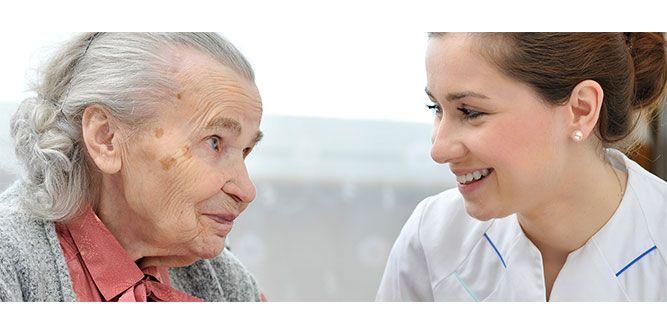 Acti-Kare Senior Care Franchise slide 1
