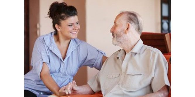 Acti-Kare Senior Care Franchise slide 2