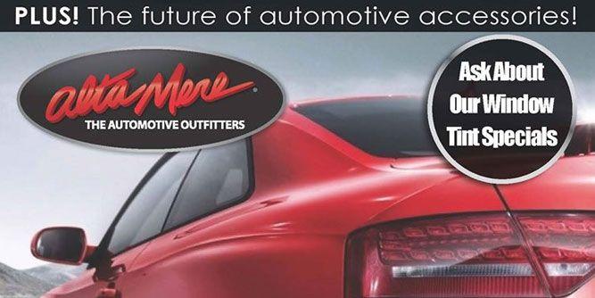 Alta Mere/Smartview Window Solutions slide 2