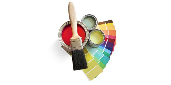 America's Color Consultants slide 1
