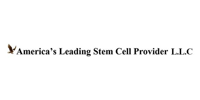 America's Leading Stem Cell Provider L.L.C. slide 1