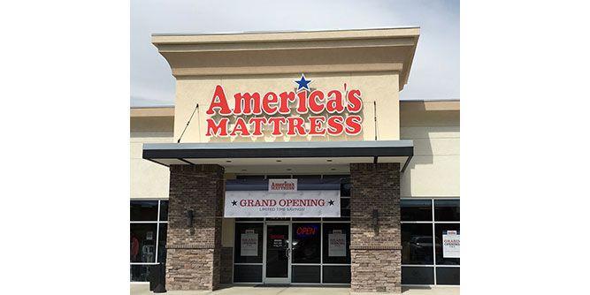 America's Mattress slide 2