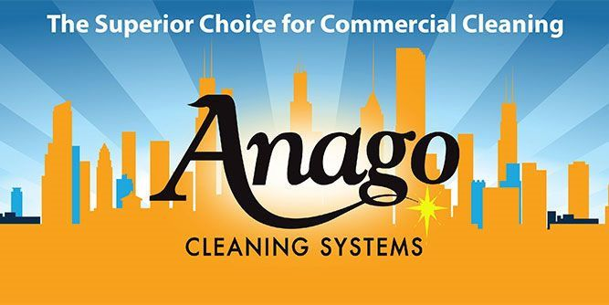 Anago Cleaning Systems slide 1