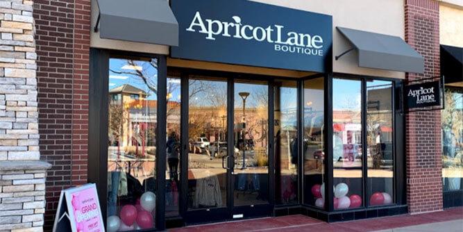 Apricot Lane slide 3