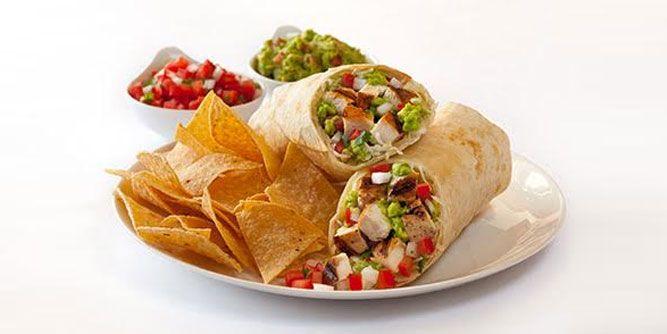 Baja Fresh Mexican Grill slide 5