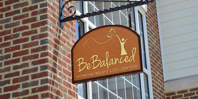 BeBalanced Hormone Weight Loss Centers slide 6