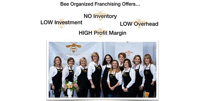 Bee Organized slide 4