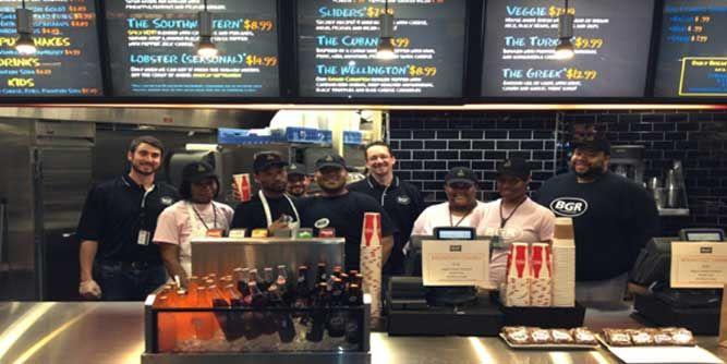 BGR The Burger Joint slide 5