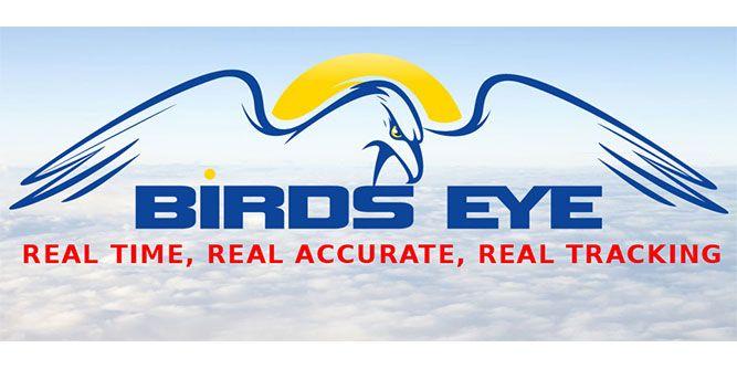 Birds Eye Global Tracking slide 6