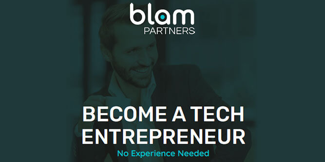 BLAM Partners - Digital Marketing slide 6