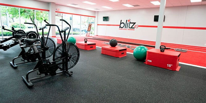 blitz45 Functional Training slide 3
