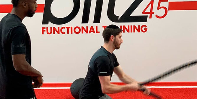 blitz45 Functional Training slide 5