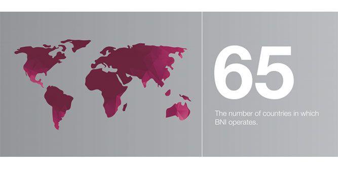 BNI International - Business Networking and Referrals slide 3