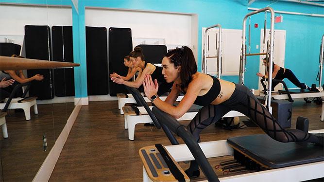 BODYBAR Pilates slide 2