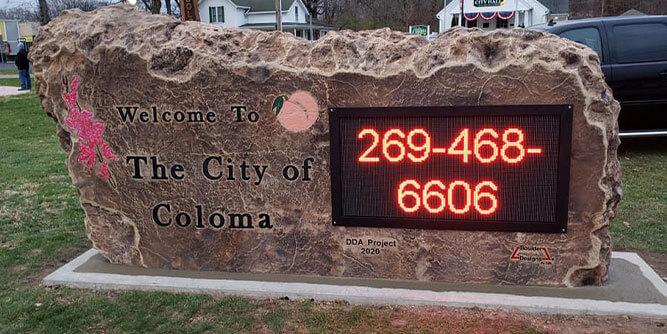 Boulder Designs - Custom Signs slide 4