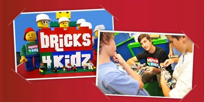 Bricks 4 Kidz slide 5