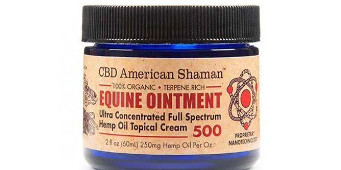 CBD American Shaman - CBD Hemp Oil slide 7