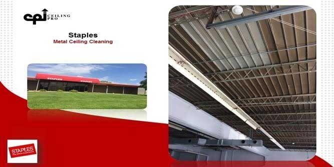 Ceiling Pro International slide 5