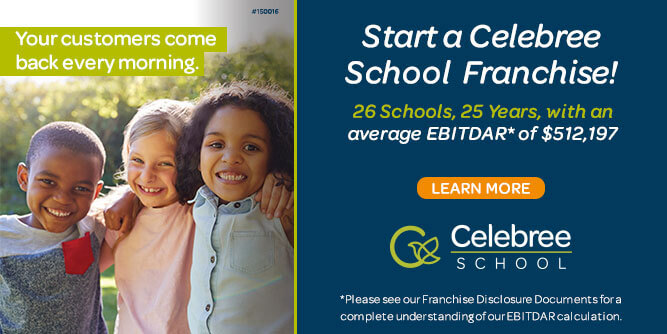 Celebree School slide 2