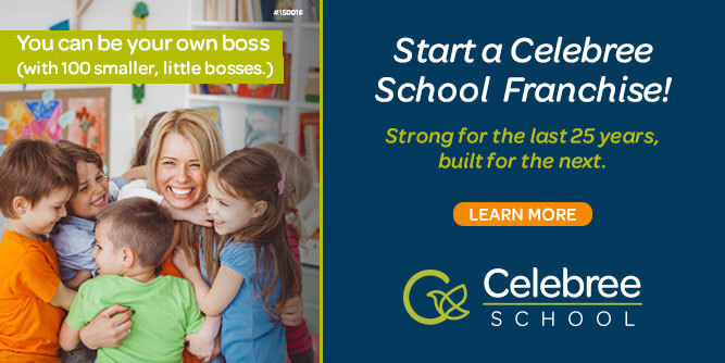 Celebree School slide 4