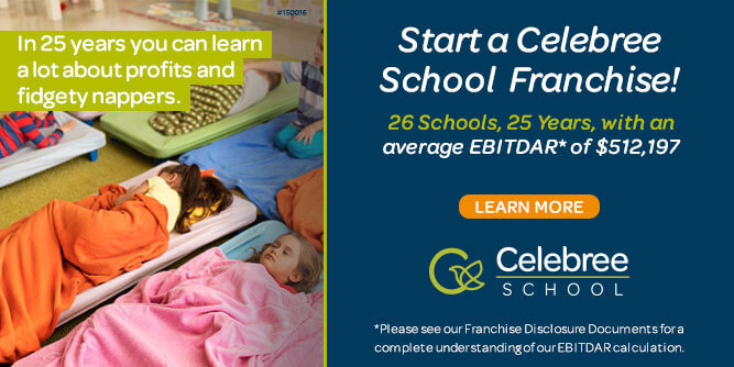 Celebree School slide 7