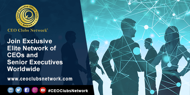 CEO Clubs Network slide 2