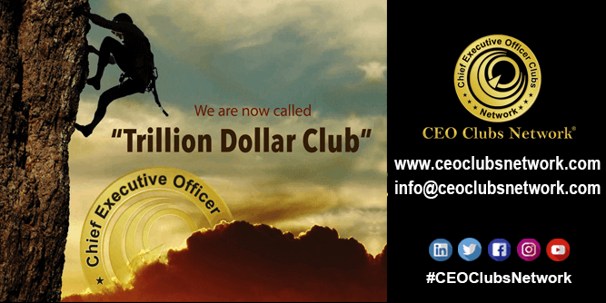 CEO Clubs Network slide 5