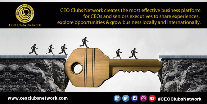 CEO Clubs Network slide 7
