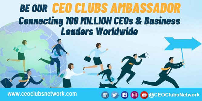 CEO Clubs Network slide 9