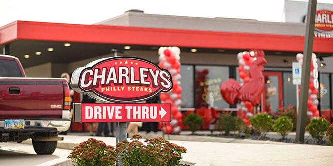 Charleys Philly Steaks slide 5