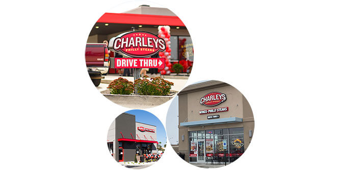 Charleys Philly Steaks slide 7