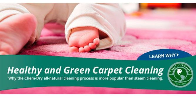 Chem-Dry Carpet Cleaning slide 2