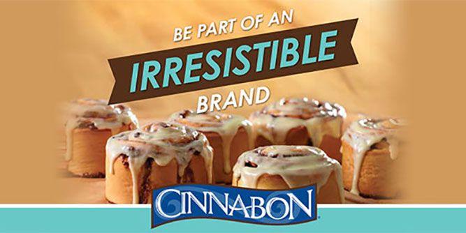 Cinnabon, Inc. slide 3