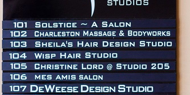 Cirque Salon Studios slide 3