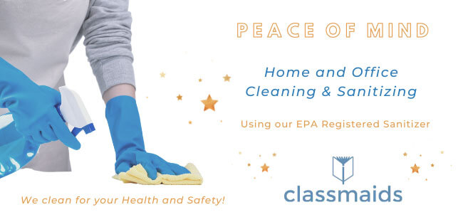 Classmaids - Residential and Commercial Cleaning slide 7