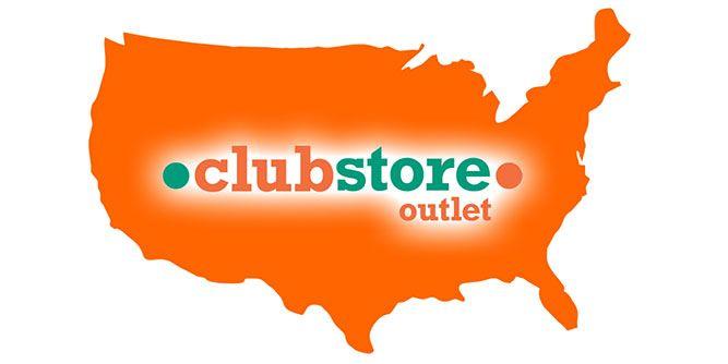 Clubstore Outlet slide 1
