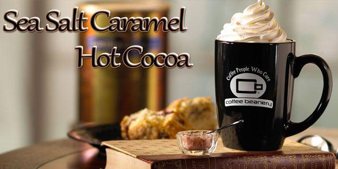 Coffee Beanery slide 1