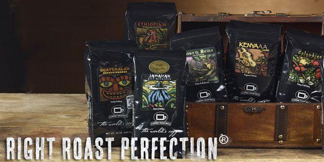 Coffee Beanery slide 5