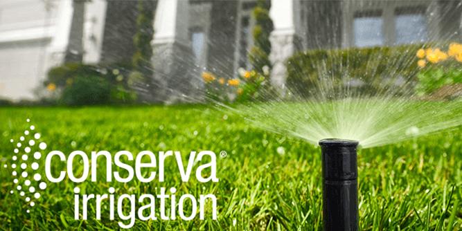 Conserva Irrigation slide 1