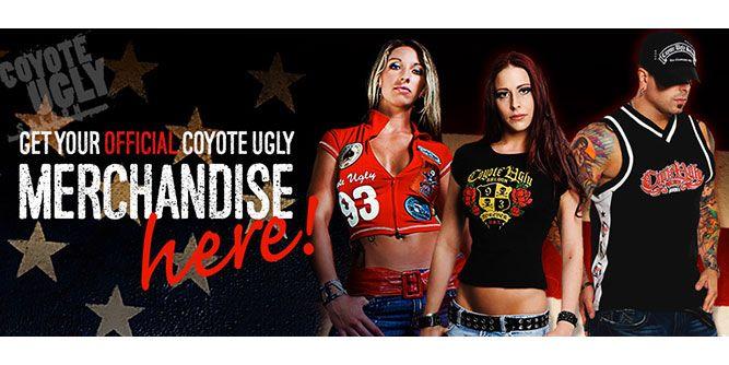 Coyote Ugly Saloon slide 6