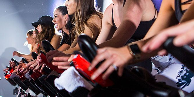 Cyclebar® Premium Indoor Cycling slide 10
