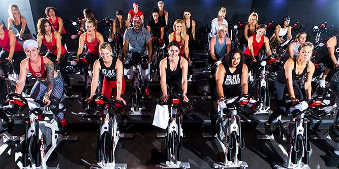 Cyclebar® Premium Indoor Cycling slide 4