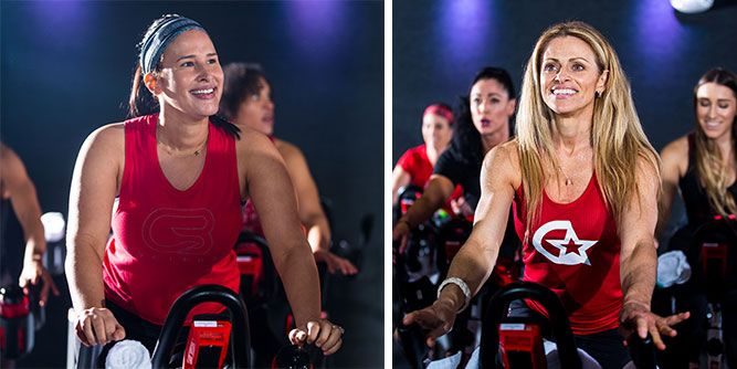 Cyclebar® Premium Indoor Cycling slide 7