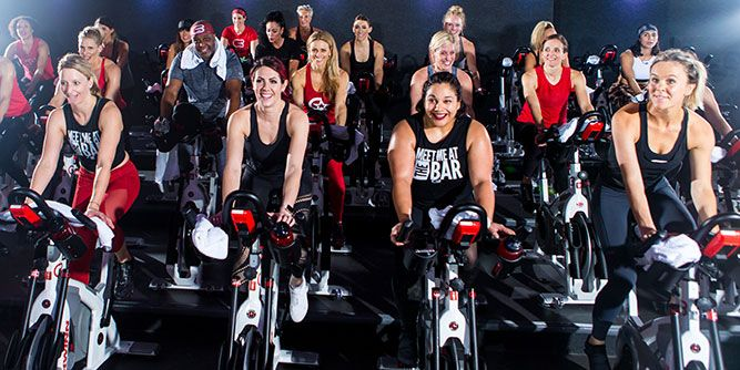 Cyclebar® Premium Indoor Cycling slide 8