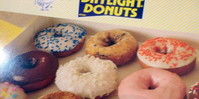 Daylight Donuts slide 4