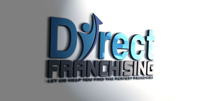 Direct Franchising  slide 1