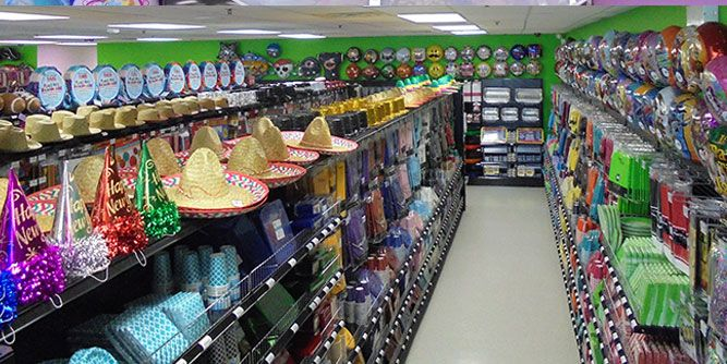 Discount Party Store Developers slide 3