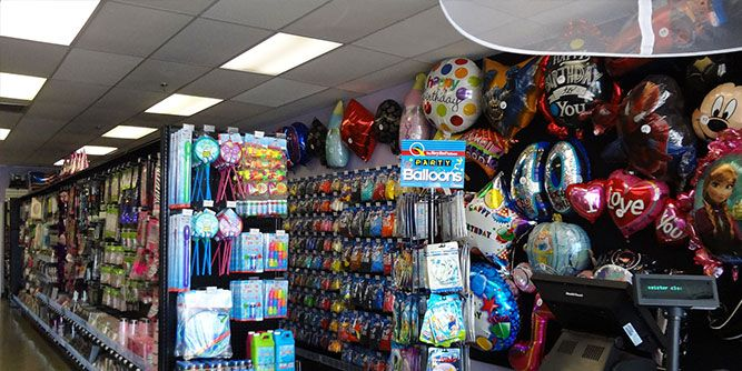 Discount Party Store Developers slide 6